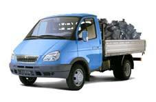 Вывоз мусора в Самаре дешево